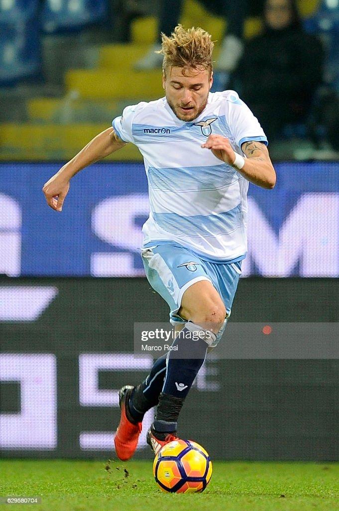 UC Sampdoria v SS Lazio - Serie A : Nachrichtenfoto