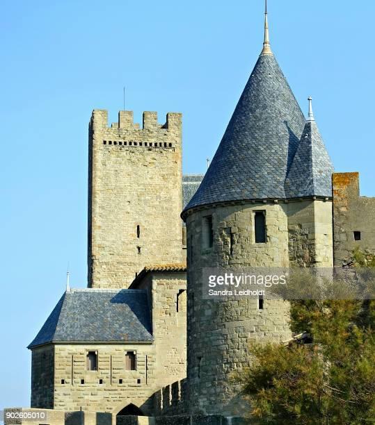 Cité de Carcassonne - France