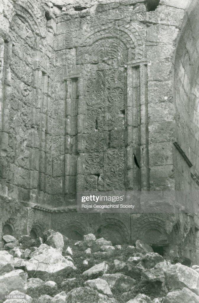 Citadel, Camman : News Photo