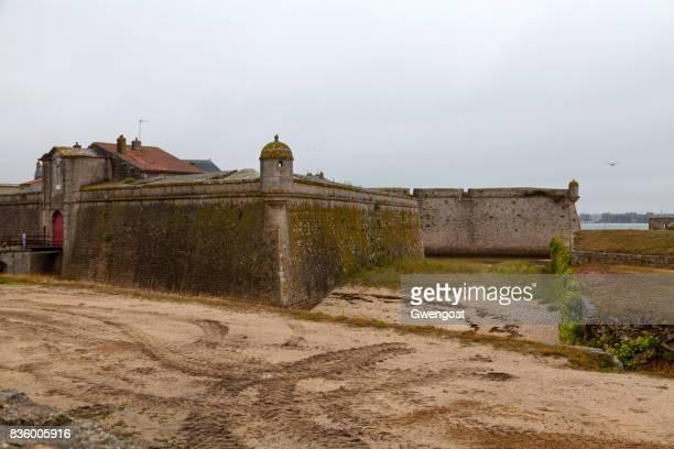 Citadellet i Port-Louis