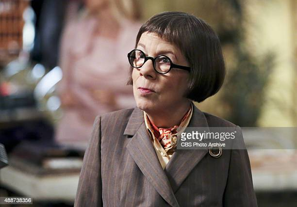 Citadel Pictured Linda Hunt DEA agent Talia Del Campo returns after her partner is murdered forcing her to turn to the NCIS Los Angeles team for help...