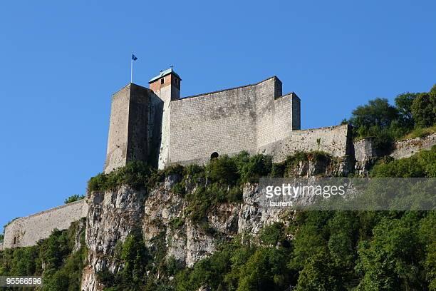 Citadelle Vauban dans Besançon