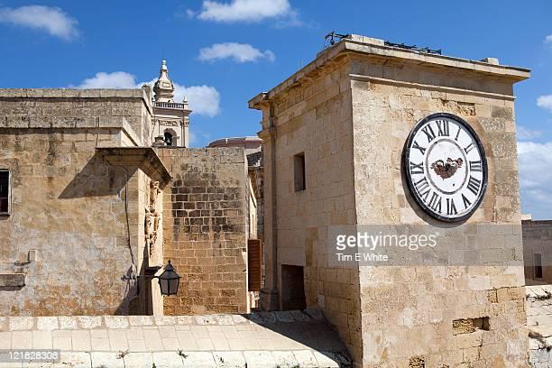 Citadel, Victoria, Gozo, Malta