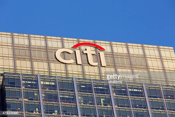 Citi headquarters in London