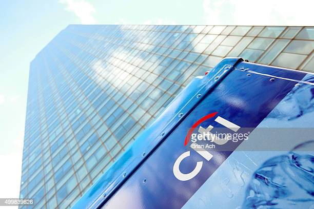 Citi Offers Sweet Treats to New Yorkers on December 3 2015 in New York City