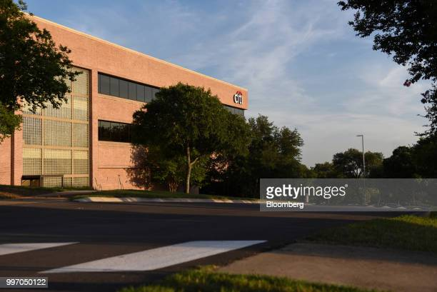 Citibank Operations Center stands in San Antonio Texas US on Wednesday July 11 2018 Citigroup Inc is scheduled to release earnings figures on July 13...