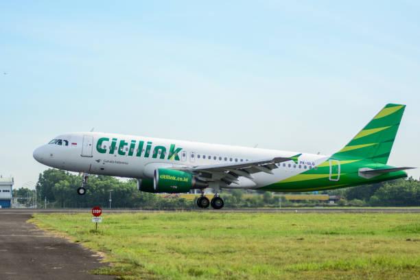 Citilink Indonesia