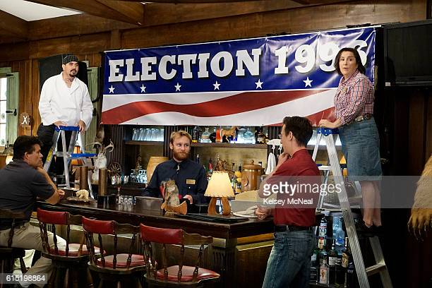 BOAT Citizen Jessica As Louis and the Cattlemans Ranch staff prepare to serve as a polling place for the 1996 election Jessica suspects that one of...
