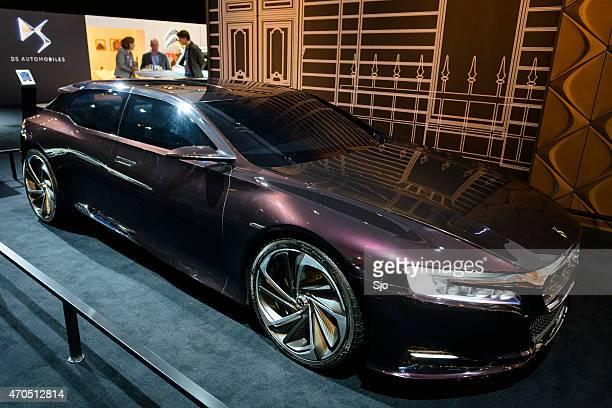 Citroen Numero 9 Concept car