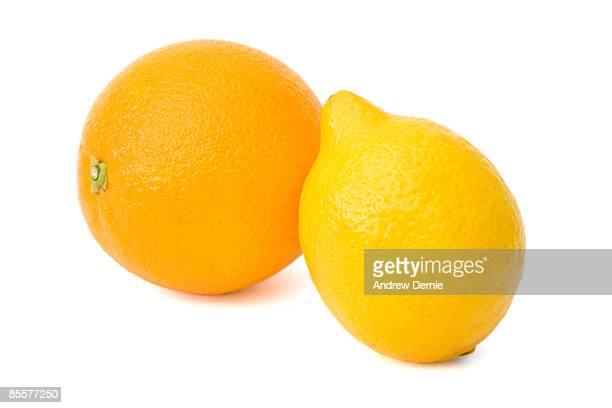 citrus fruit - andrew dernie foto e immagini stock