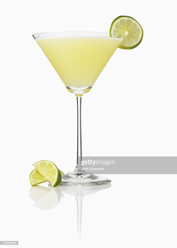 Citrus martini : Stock Photo