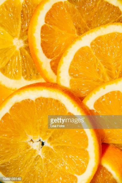 Citrus Vibes