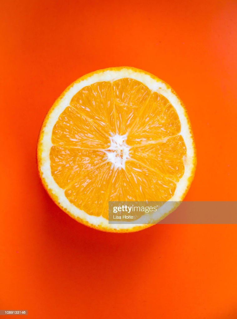 Citrus Vibes : Foto de stock