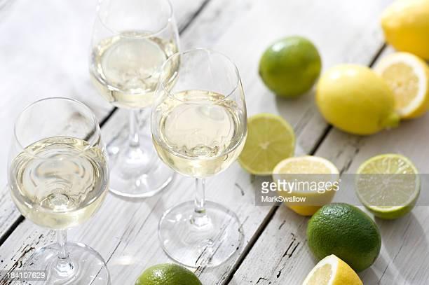 Citrus Wine