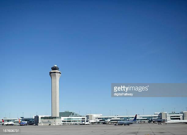 City Airport Horizon