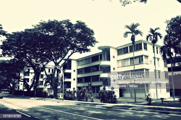 City and Architecture Singapore - Tiong Bahru
