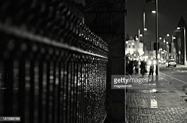 city at night - magdasmith stock pictures, royalty-free photos & images