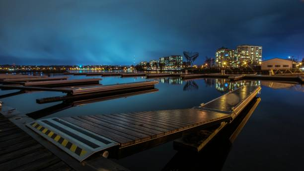 Barrie, Canada