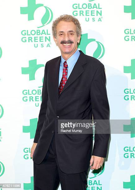 City Attorney Mike Feuer attends the Global Green USA 19th Annual Millennium Awards on June 6 2015 in Century City California
