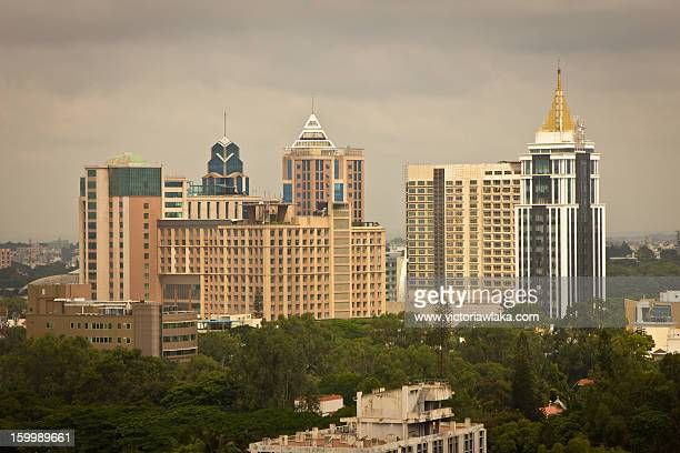 UB City, Bangalore