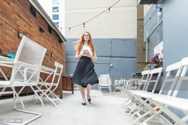 city cafe 7 - lianne loach fotografías e imágenes de stock