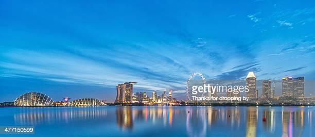 City Captivation