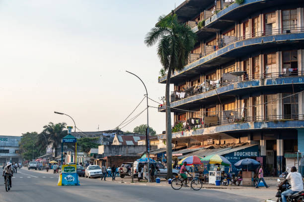 Kisangani, DR Congo