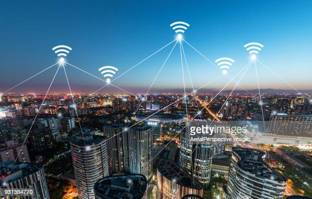City Communication Technology of Beijing