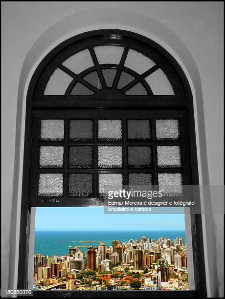 city from window - fotógrafo stock photos and pictures