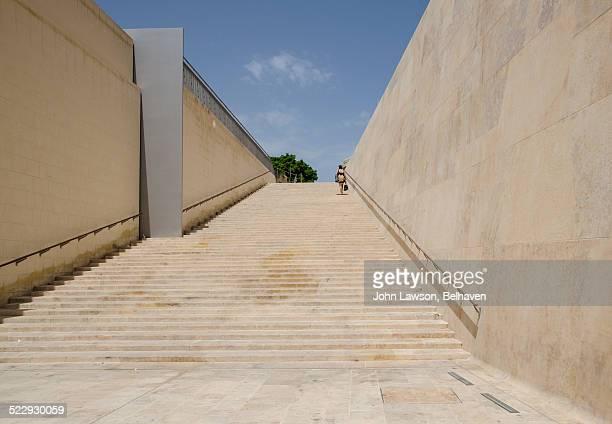 City Gate, Valletta, Malta