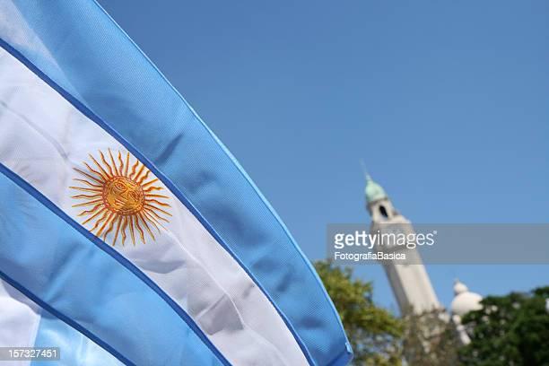 Pasillo de ciudad, Buenos Aires, Argentina