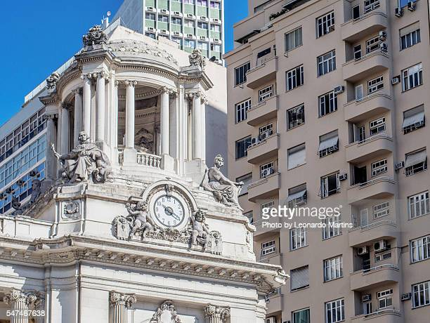 city hall detail - arte ストックフォトと画像