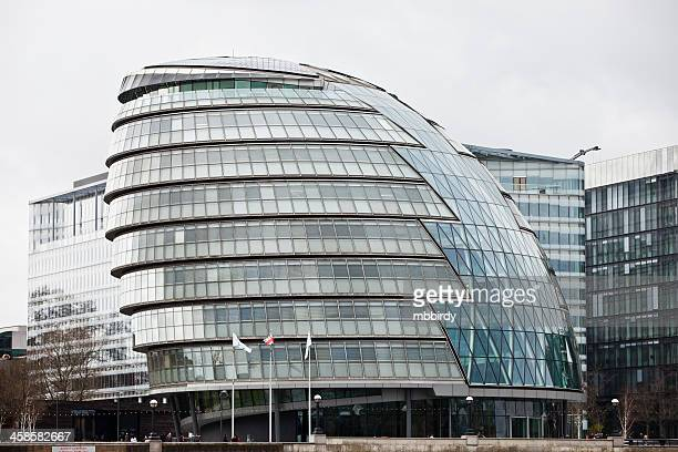 City Hall in London