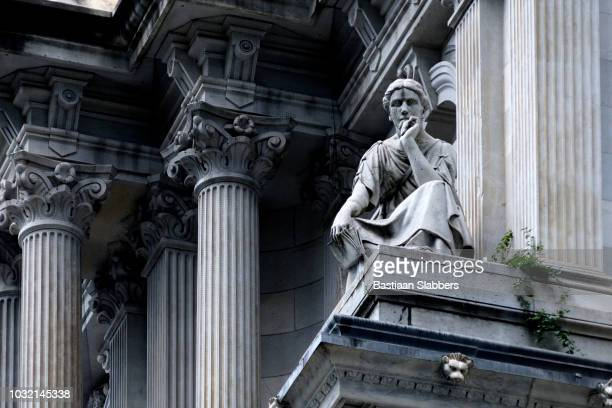 city hall philadelphia - basslabbers, bastiaan slabbers stock pictures, royalty-free photos & images