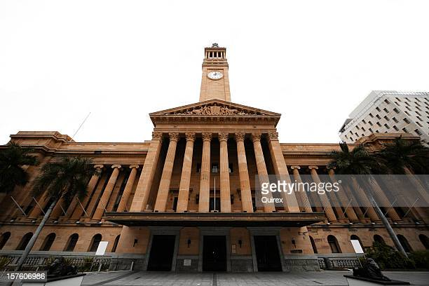 city hall - australian politics stock pictures, royalty-free photos & images