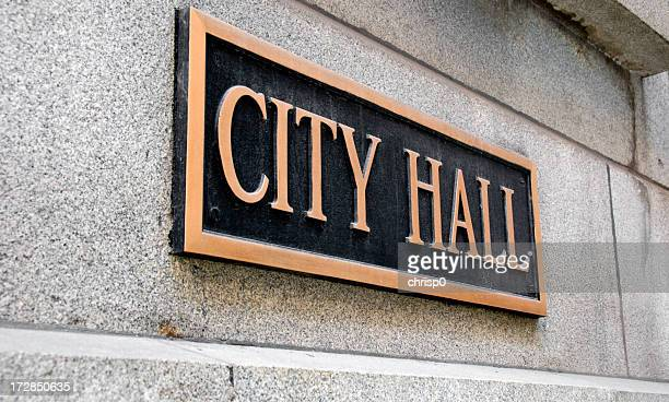 city hall - town hall stock pictures, royalty-free photos & images