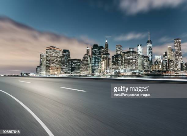 City Highway / Manhattan
