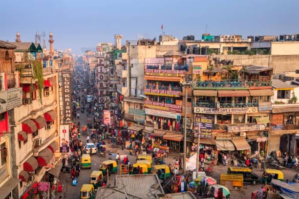 Delhi, India Delhi, India