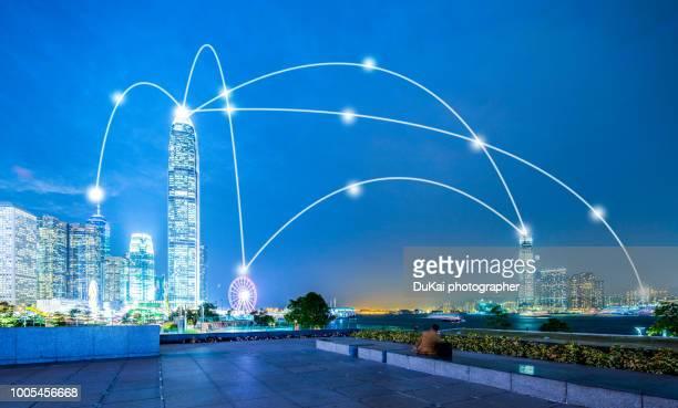 City Network of Hong Kong