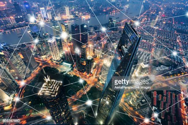 city network - telecommunications equipment stock pictures, royalty-free photos & images
