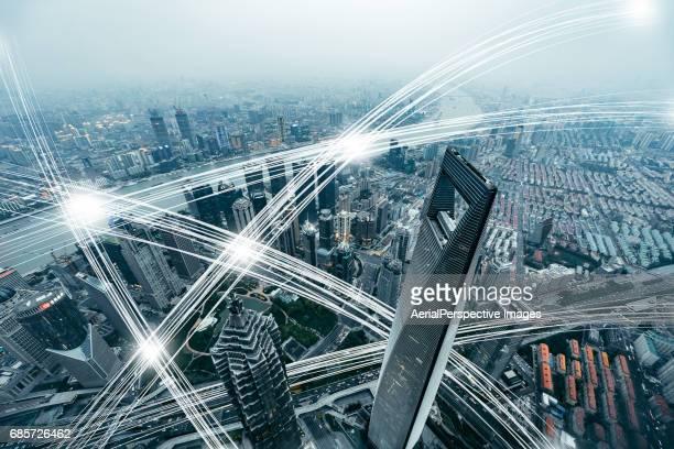 City Network, Shanghai, China