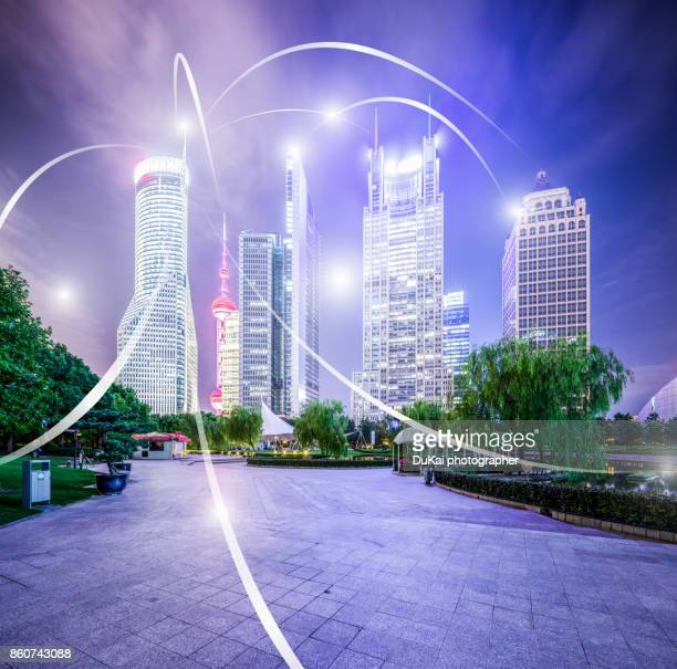 City Network shanghai