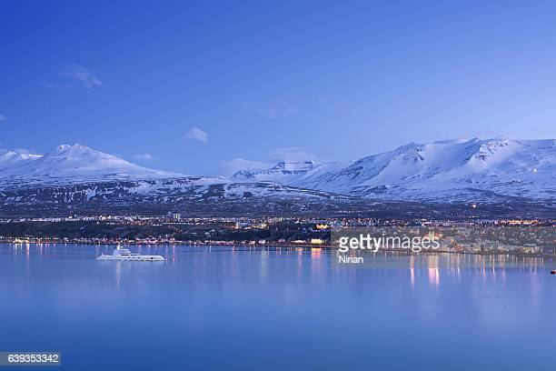 City of Akureyri