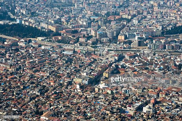 city of antakya (hatay), turkey - hatay stockfoto's en -beelden