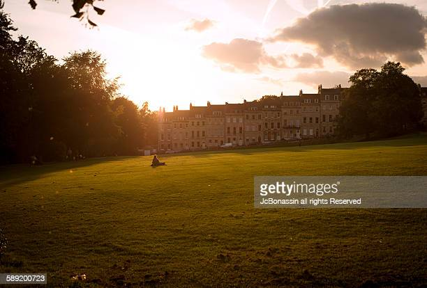 city of bath in the uk - jcbonassin stock pictures, royalty-free photos & images