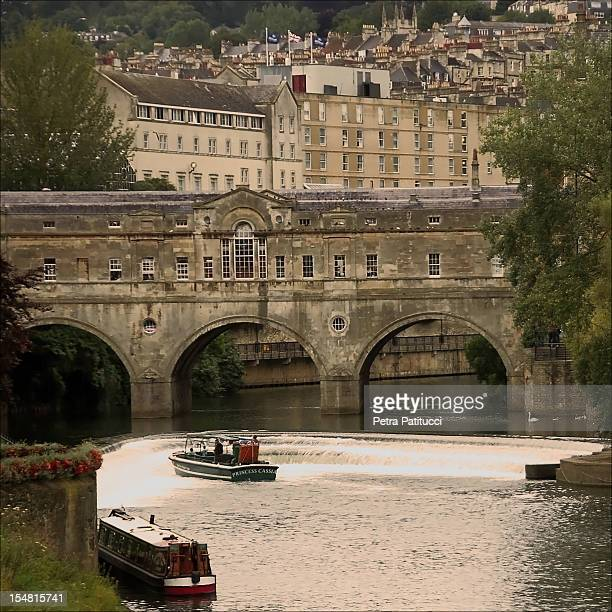 City of Bath..