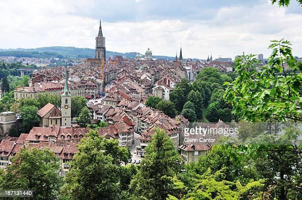 City of Bern, Switzerland