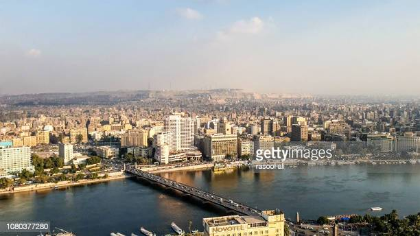 city of cairo - egypt stock pictures, royalty-free photos & images