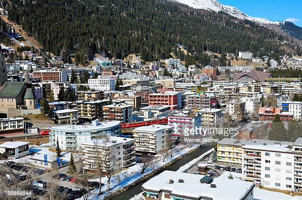 City of Davos