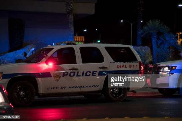 city of henderson police - henderson nevada stock pictures, royalty-free photos & images